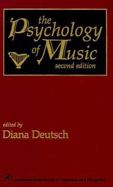 (Cognition and Perception- Psychology of Music, Second Edition-Academic Press (1998
